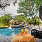 lodging at comre-pool